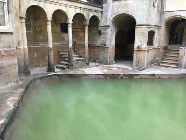 Baths Spring