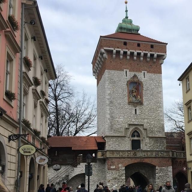 krakow 3
